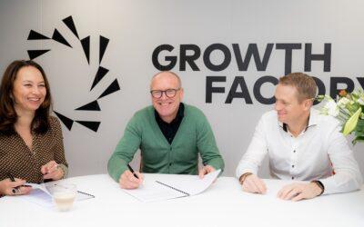 Een nieuwe groeipartner: Thomas van Splunteren