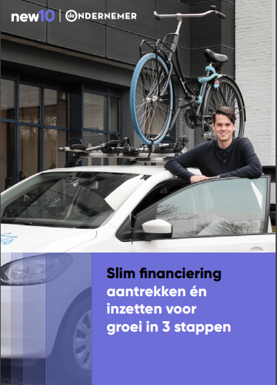 slim financieren