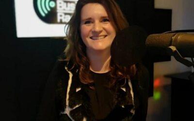 Roos van Harderwijk in de podcast van Business Open